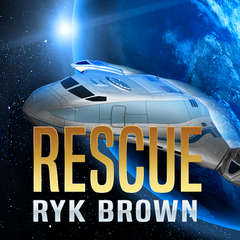 Rescue Audiobook, by Ryk Brown