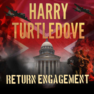 Return Engagement  Audiobook, by