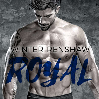 Royal Audiobook, by Winter Renshaw