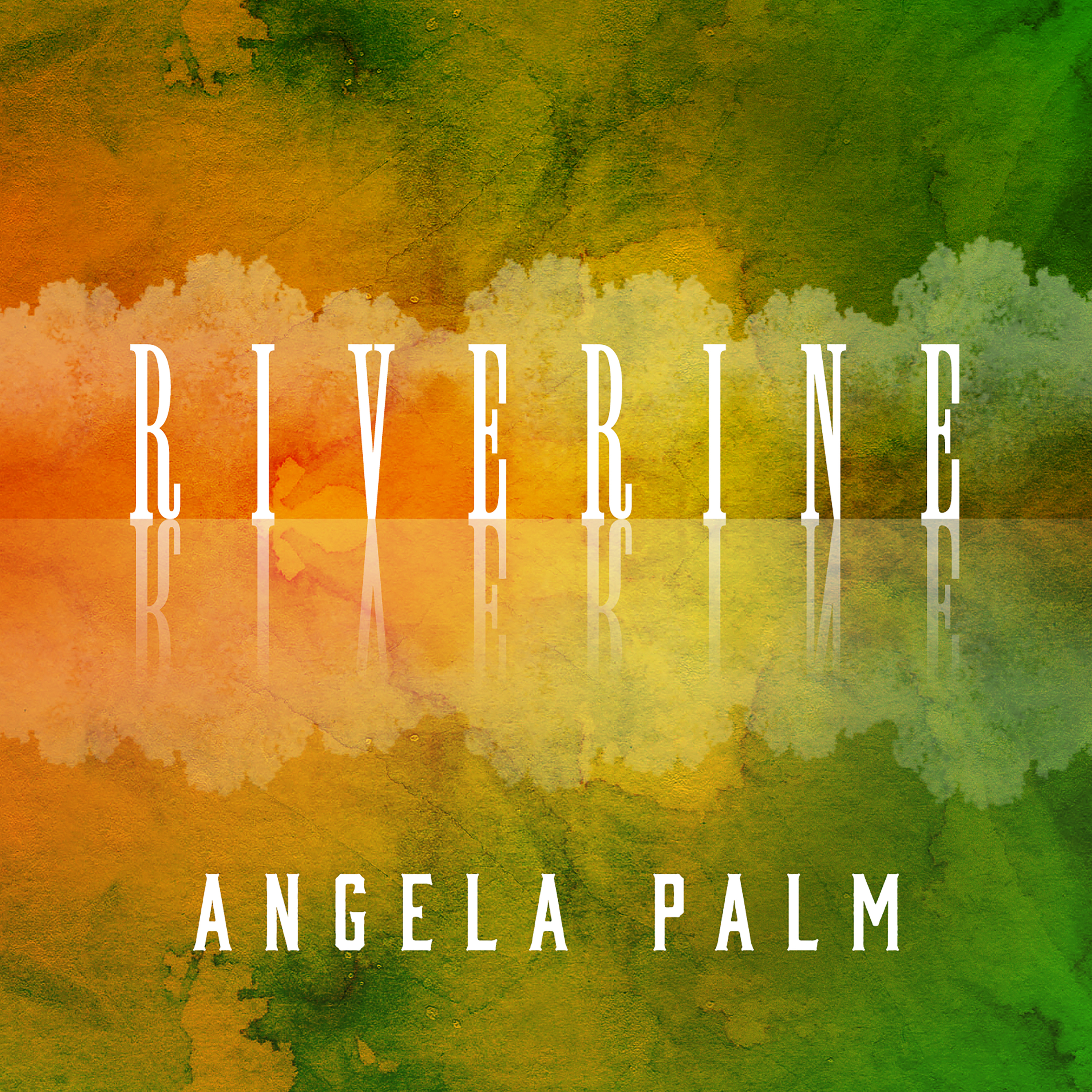 Printable Riverine: A Memoir from Anywhere but Here Audiobook Cover Art