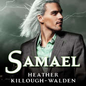 Samael Audiobook, by Heather Killough-Walden
