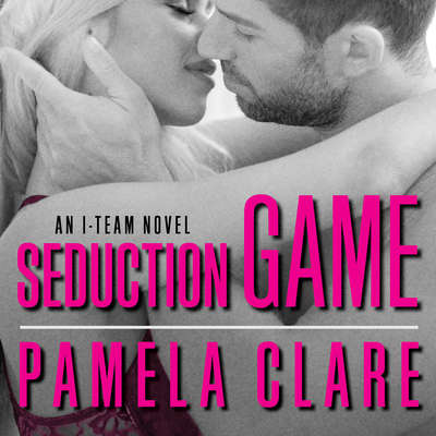 Seduction Game Audiobook, by