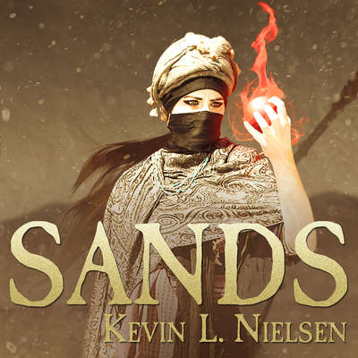 Sands Audiobook, by Kevin L. Nielsen