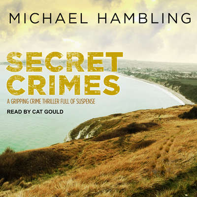 Secret Crimes Audiobook, by Michael Hambling