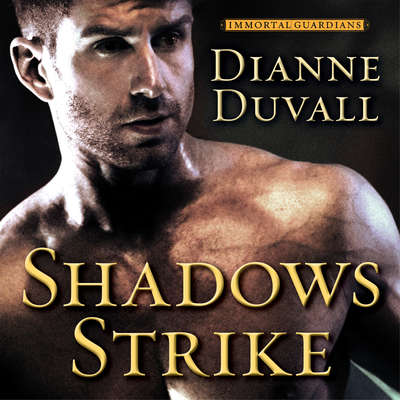 Shadows Strike Audiobook, by Dianne Duvall