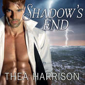 Shadows End Audiobook, by Thea Harrison