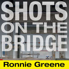 Shots on the Bridge: Police Violence and Cover-up in the Wake of Katrina Audiobook, by Ronnie Greene
