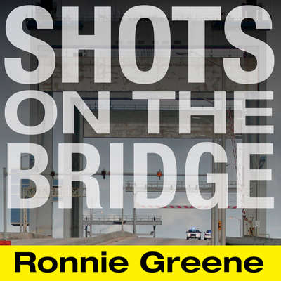 Shots on the Bridge: Police Violence and Cover-up in the Wake of Katrina Audiobook, by