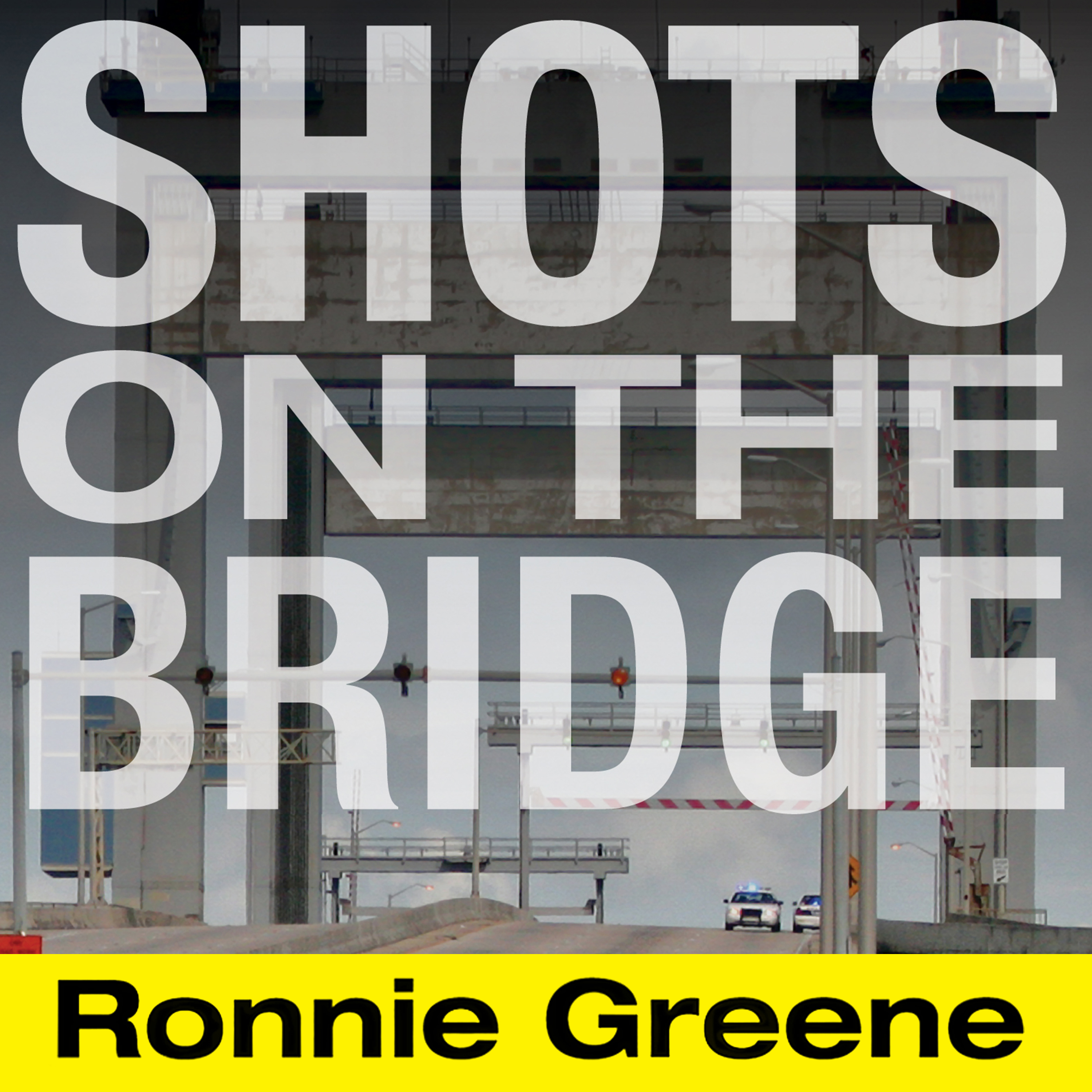 Printable Shots on the Bridge: Police Violence and Cover-up in the Wake of Katrina Audiobook Cover Art