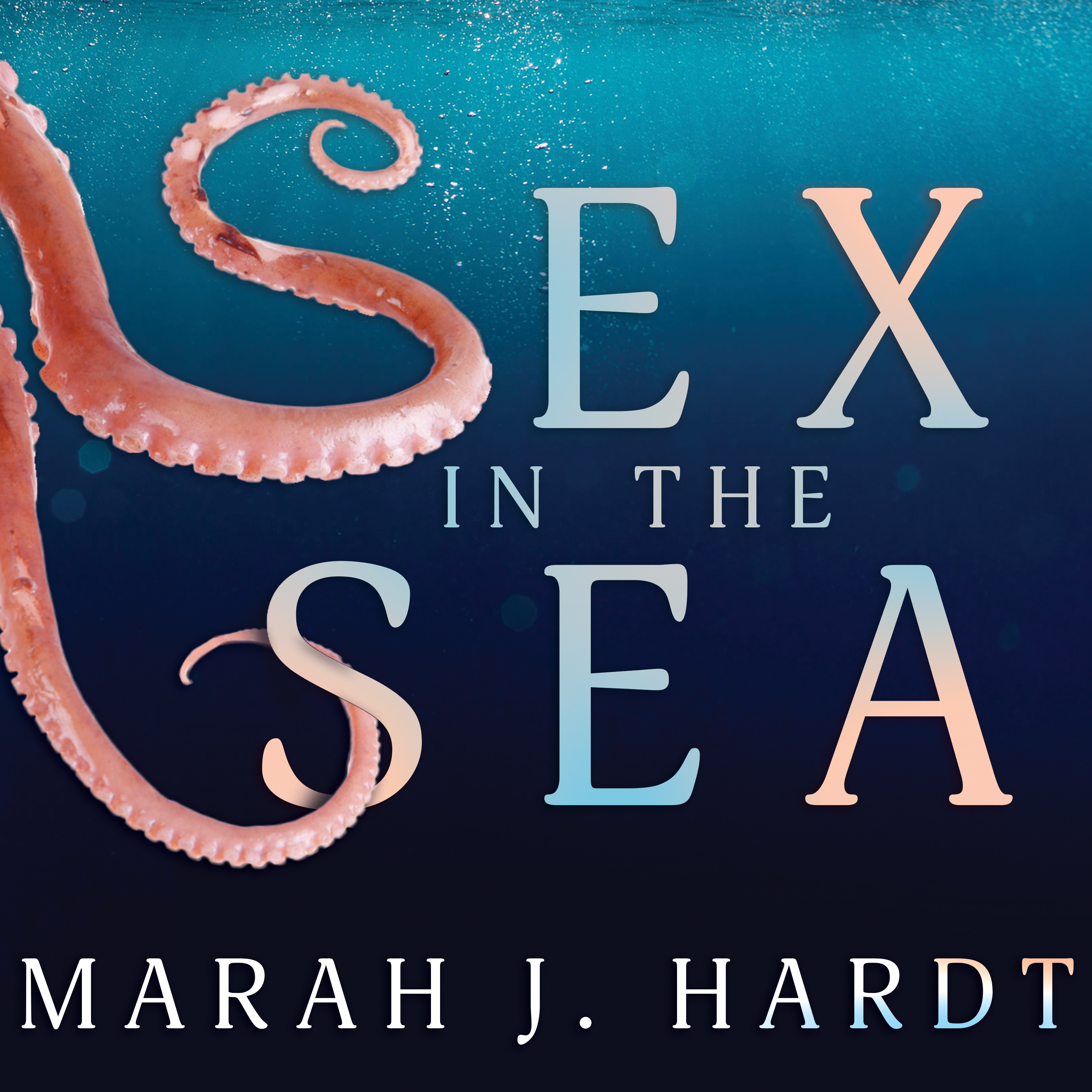 Printable Sex in the Sea: Our Intimate Connection with Kinky Crustaceans, Sex-Changing Fish, Romantic Lobsters and Other Salty Erotica of the Deep Audiobook Cover Art