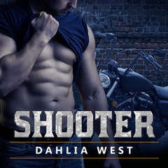Shooter Audiobook, by Dahlia West