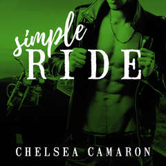Simple Ride Audiobook, by Chelsea Camaron