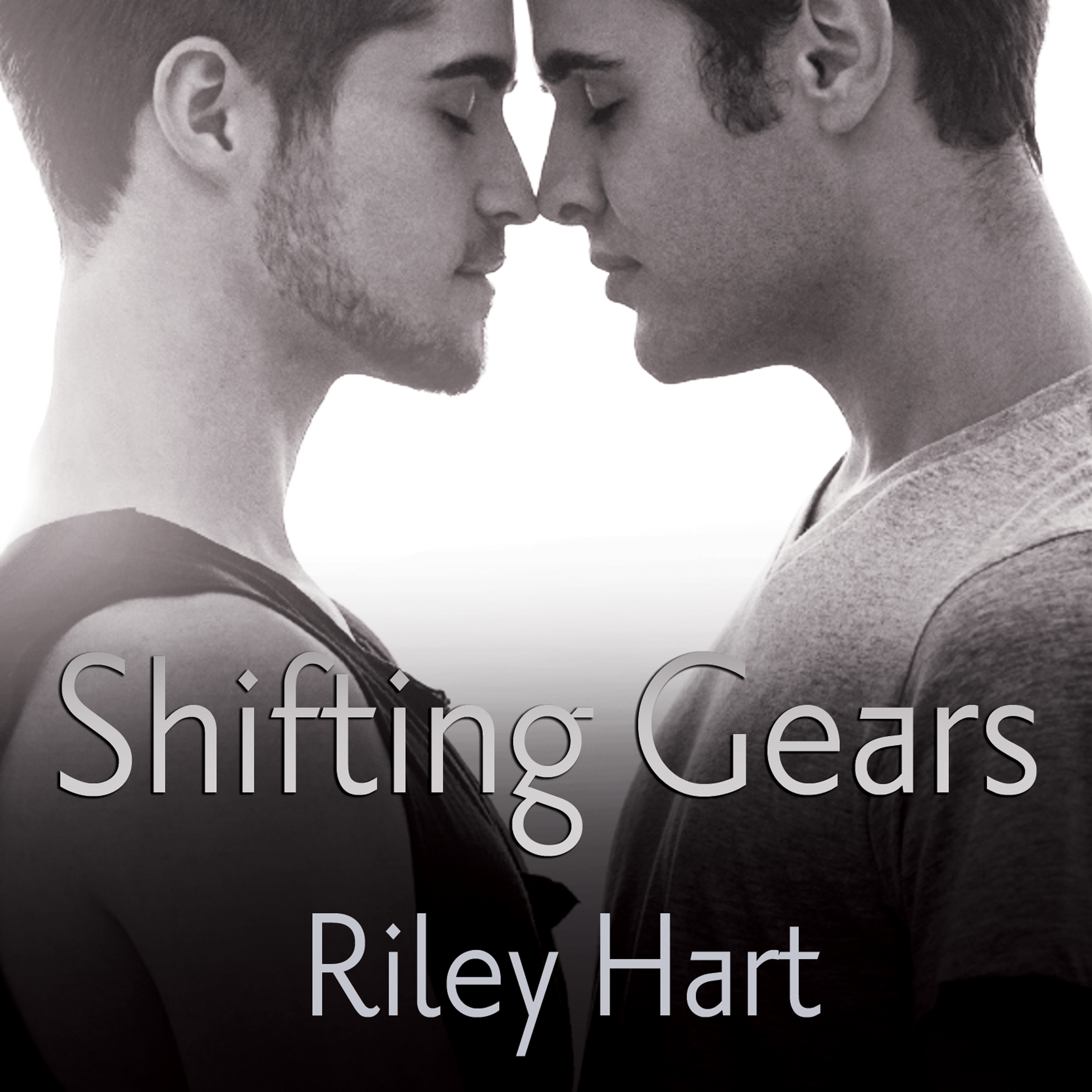 Printable Shifting Gears Audiobook Cover Art