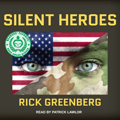 Silent Heroes: A Recon Marines Vietnam War Experience Audiobook, by Rick Greenberg