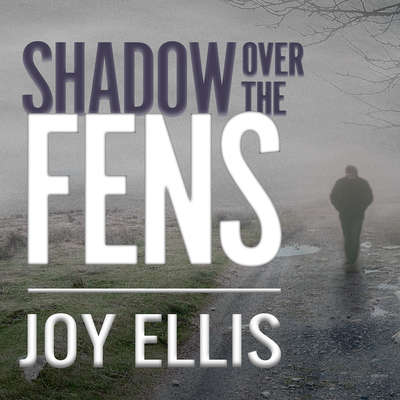 Shadow over the Fens Audiobook, by