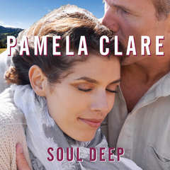 Soul Deep Audiobook, by Pamela Clare