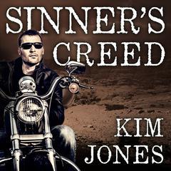 Sinners Creed Audiobook, by Kim Jones