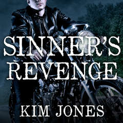 Sinners Revenge Audiobook, by Kim Jones