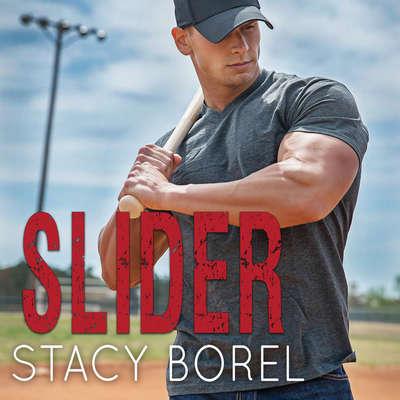Slider Audiobook, by Stacy Borel