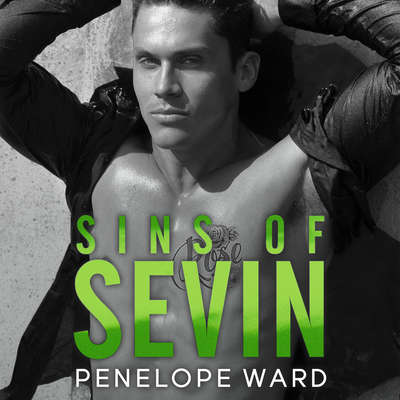 Sins of Sevin Audiobook, by Penelope Ward