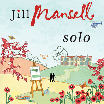 Solo Audiobook, by Jill Mansell