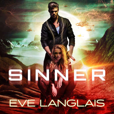 Sinner Audiobook, by Eve Langlais