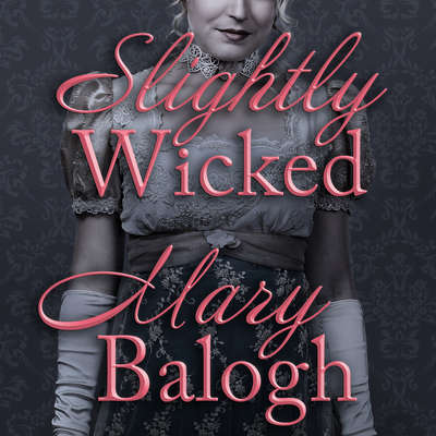 Slightly Wicked Audiobook, by