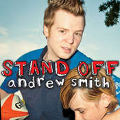 Stand-Off Audiobook, by Andrew Smith