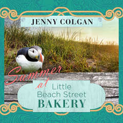 Summer at Little Beach Street Bakery Audiobook, by Jenny Colgan