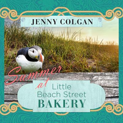Summer at Little Beach Street Bakery Audiobook, by