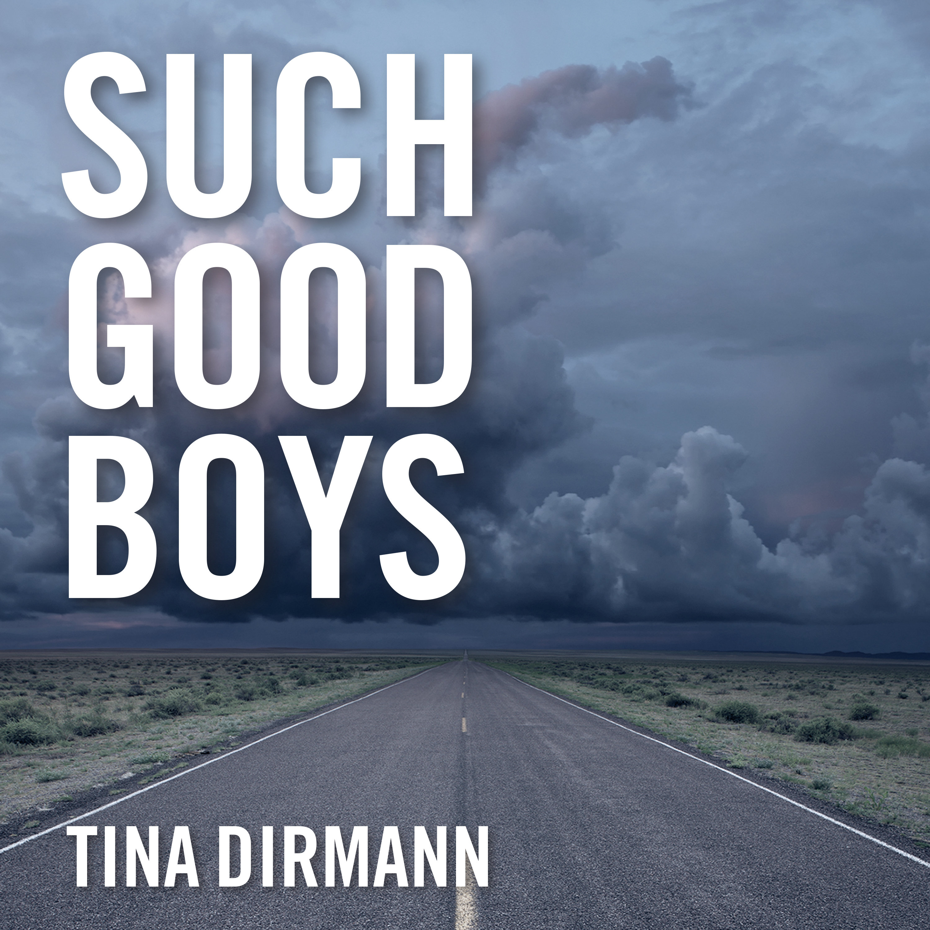 Printable Such Good Boys: The True Story of a Mother, Two Sons and a Horrifying Murder Audiobook Cover Art