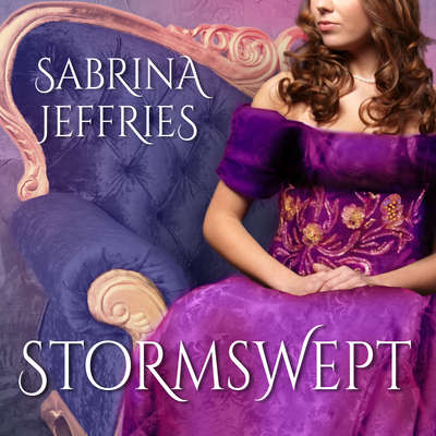 Stormswept Audiobook, by Sabrina Jeffries