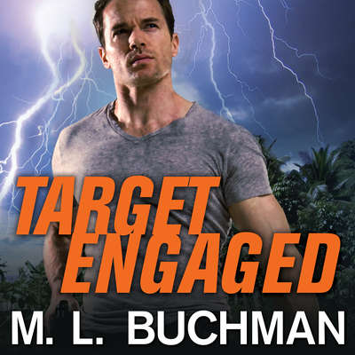 Target Engaged Audiobook, by M. L. Buchman