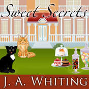Sweet Secrets Audiobook, by J. A. Whiting