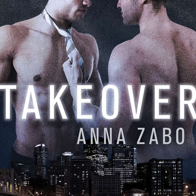 Takeover Audiobook, by Anna Zabo