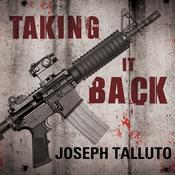 Taking it Back Audiobook, by Joseph Talluto