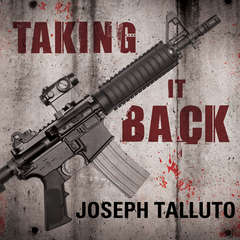 Taking it Back Audiobook, by Joseph Talluto