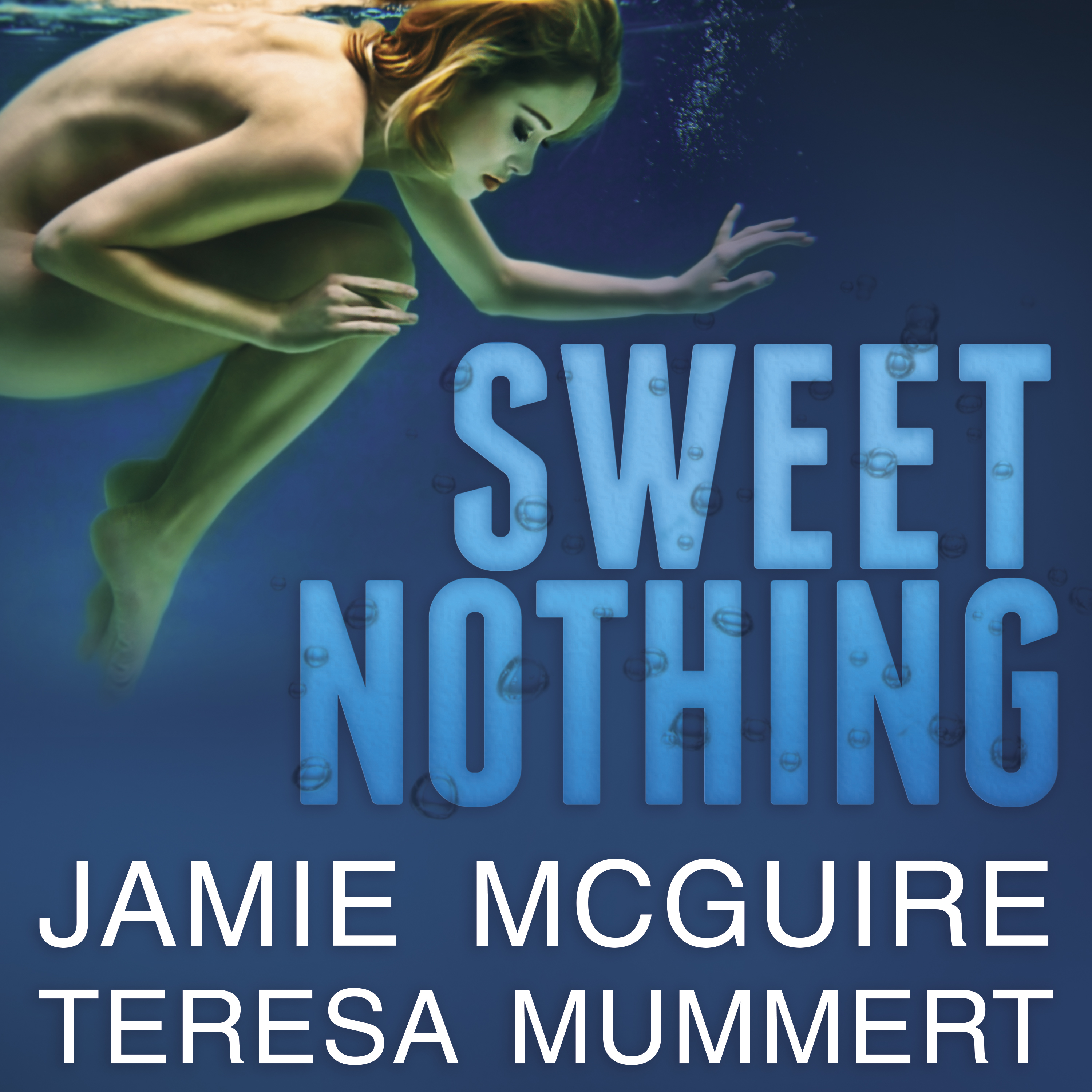 Printable Sweet Nothing: A Novel Audiobook Cover Art