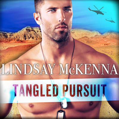 Tangled Pursuit Audiobook, by Lindsay McKenna