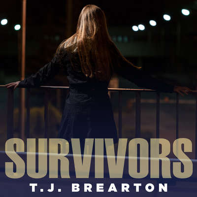 Survivors Audiobook, by T. J. Brearton