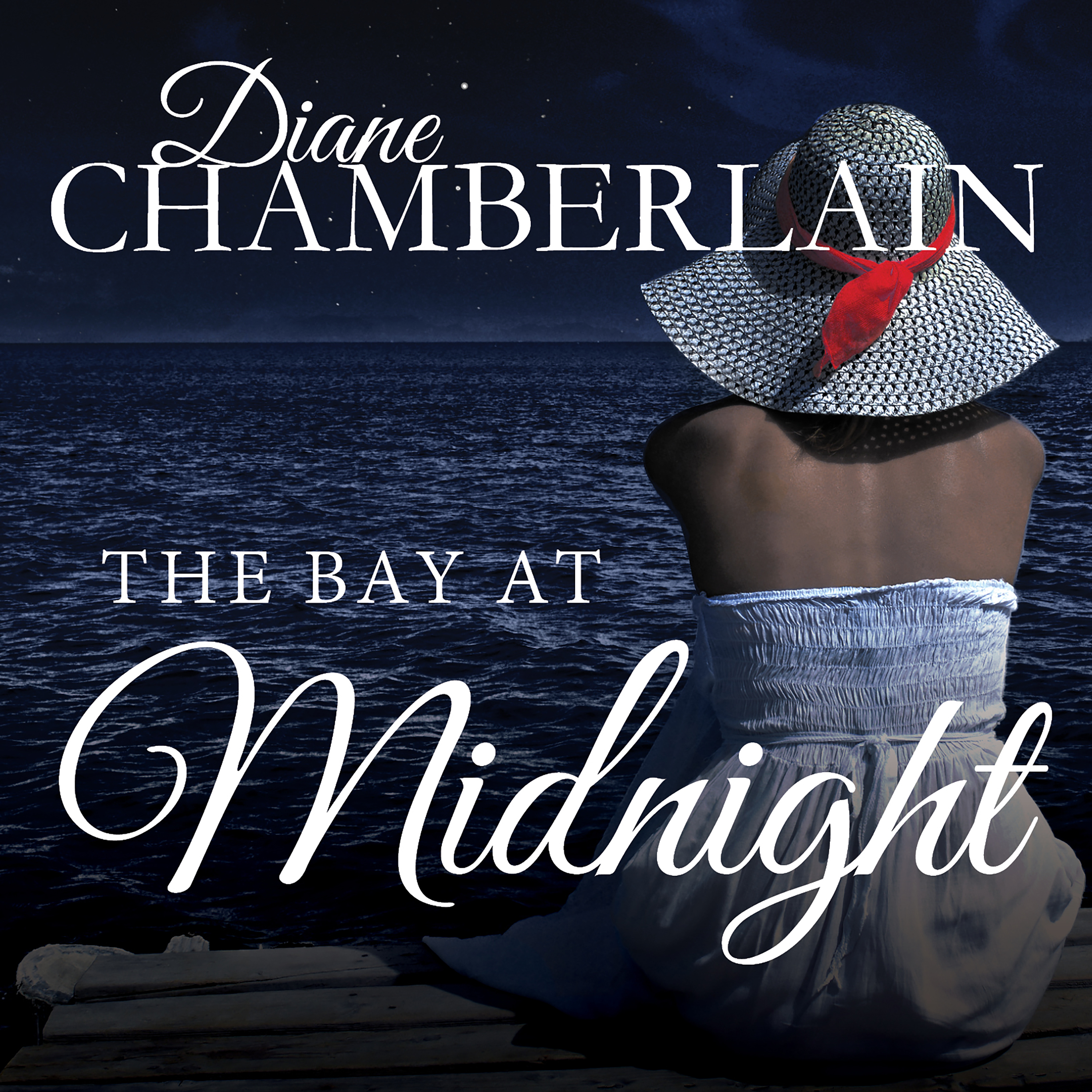 Printable The Bay at Midnight Audiobook Cover Art