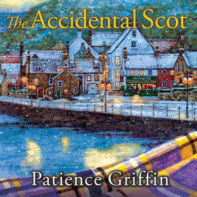 The Accidental Scot Audiobook, by Patience Griffin