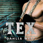 Tex Audiobook, by Dahlia West