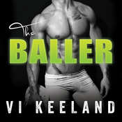 The Baller Audiobook, by Vi Keeland