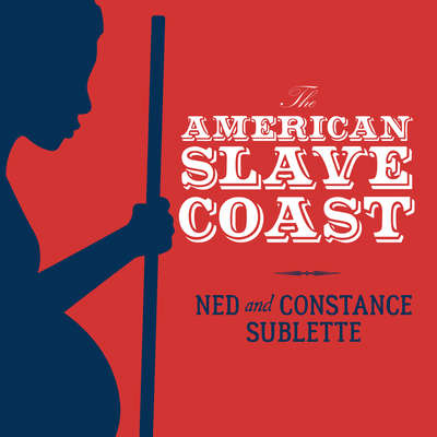 The American Slave Coast: A History of the Slave-Breeding Industry Audiobook, by