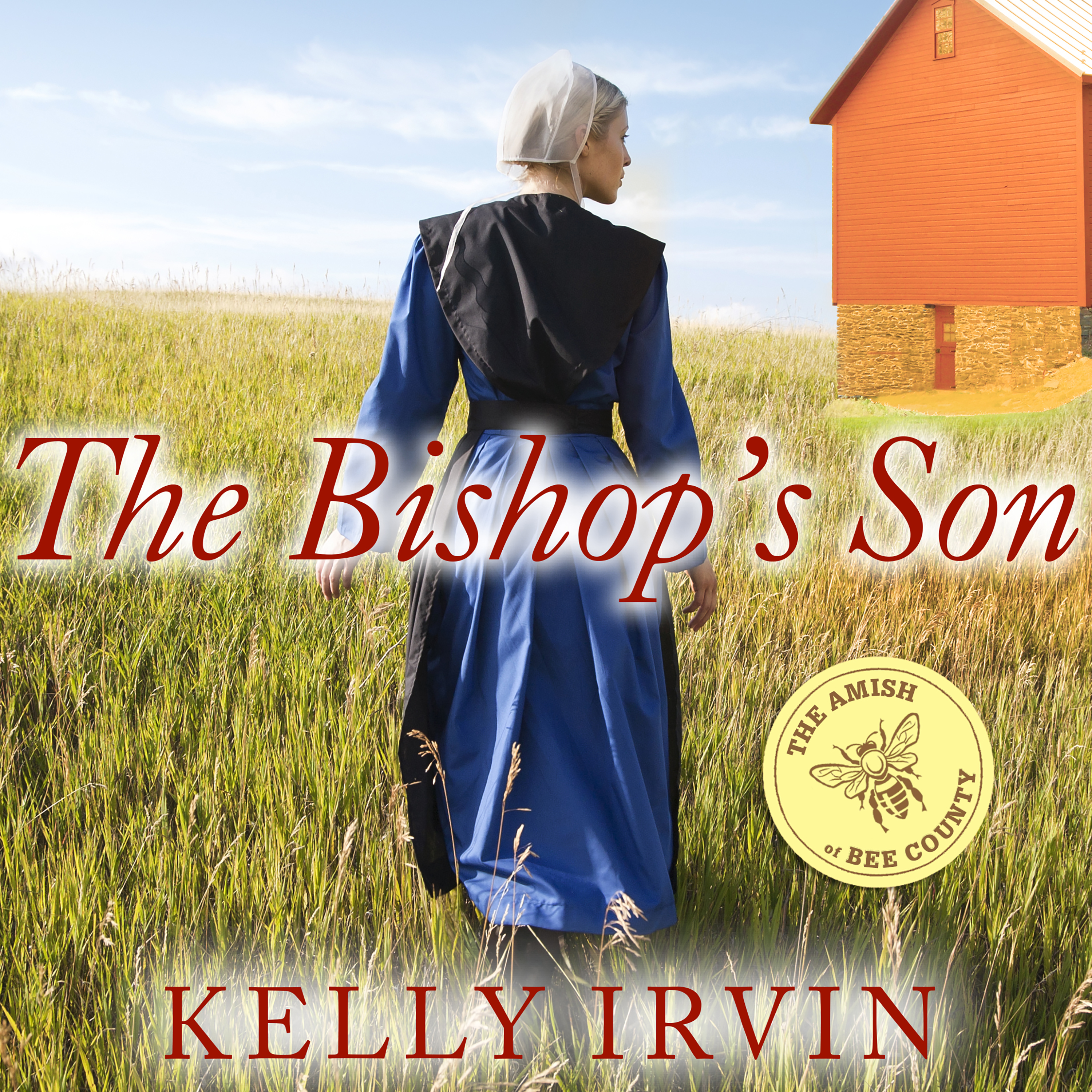 Printable The Bishop's Son Audiobook Cover Art