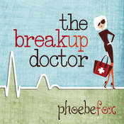 The Breakup Doctor Audiobook, by Phoebe Fox