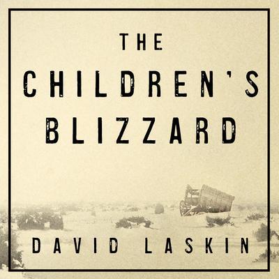 The Childrens Blizzard Audiobook, by David Laskin