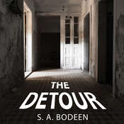 The Detour Audiobook, by S. A. Bodeen