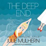 The Deep End Audiobook, by Julie Mulhern